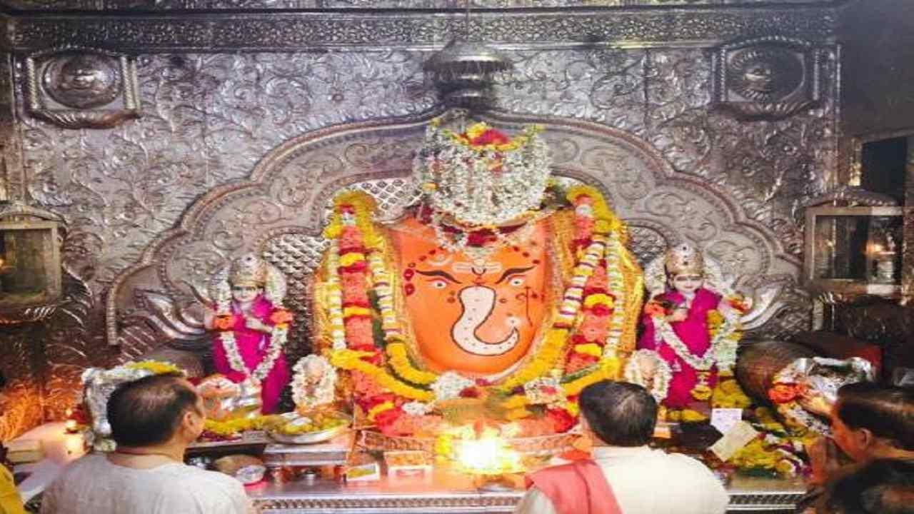देश के इन गणपति मंदिरों में दर्शन मात्र से पूरी होती है सभी मनोकामनाएं, जानें इनका महत्व