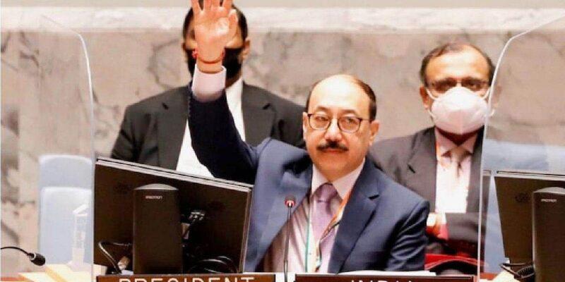 'भारत परमाणु हथियारों से मुक्त दुनिया के लिए प्रतिबद्ध', UNGA में बोले विदेश सचिव हर्षवर्धन श्रृंगला