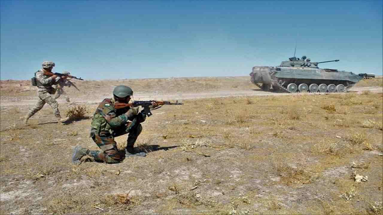 तमाम देशों के साथ सैन्य अभ्यास में भाग लेने के लिए रूस जाएगी भारतीय सेना की टुकड़ी, चीन और पाकिस्तान भी लेंगे हिस्सा