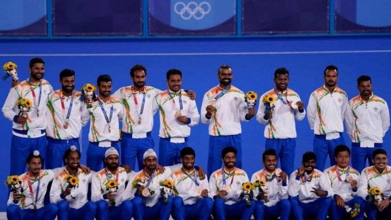 ओलिंपिक मेडल से संतुष्ट नहीं भारतीय पुरुष हॉकी टीम, अब नंबर वन के ताज पर है नजर, बेस्ट बनने की शुरू हुई तैयारी