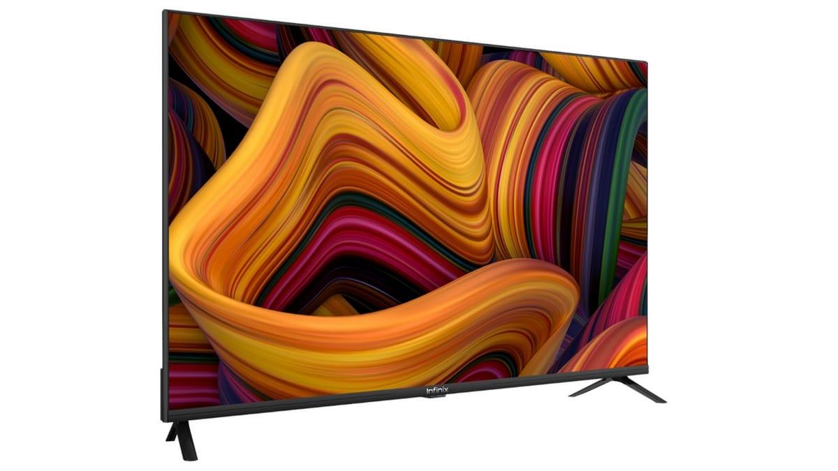 Rs 3,000 तक सस्ते मिल रहे Infinix X1 Android स्मार्ट टीवी मॉडल्स, 16 सितंबर तक उपलब्ध रहेगा ऑफर...