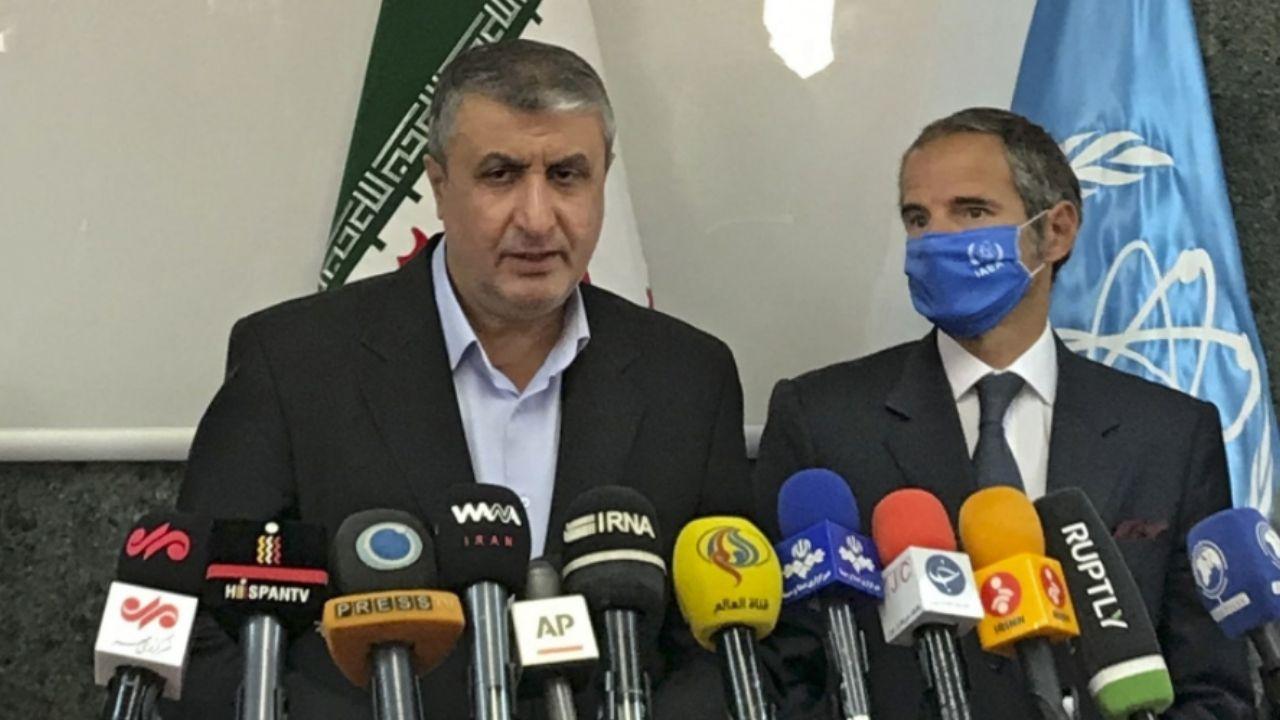ईरान का बड़ा फैसला, न्यूक्लियर साइट्स पर कैमरों में नए मेमोरी कार्ड लगाने और वीडियो रिकॉर्डिंग के लिए UN को देगा मंजूरी
