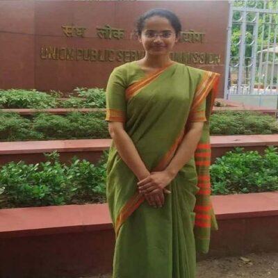 UPSC सिविल सेवा परीक्षा में दूसरी रैंक पाने वाली जागृति अवस्थी ने शेयर किया अपना सक्सेस मंत्र, जानें उनकी कहानी
