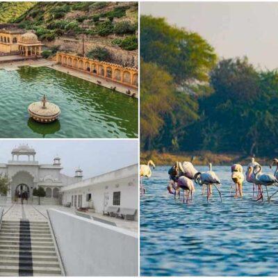 Jaipur Tourist Places : जयपुर में मौजूद इन ऑफबीट जगहों के सुंदर नजारों का उठाएं लुत्फ