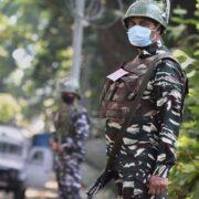 Jammu Kashmir: बारामूला में LoC के पास सेना ने घुसपैठ को किया नाकाम, फायरिंग में 4 जवान घायल