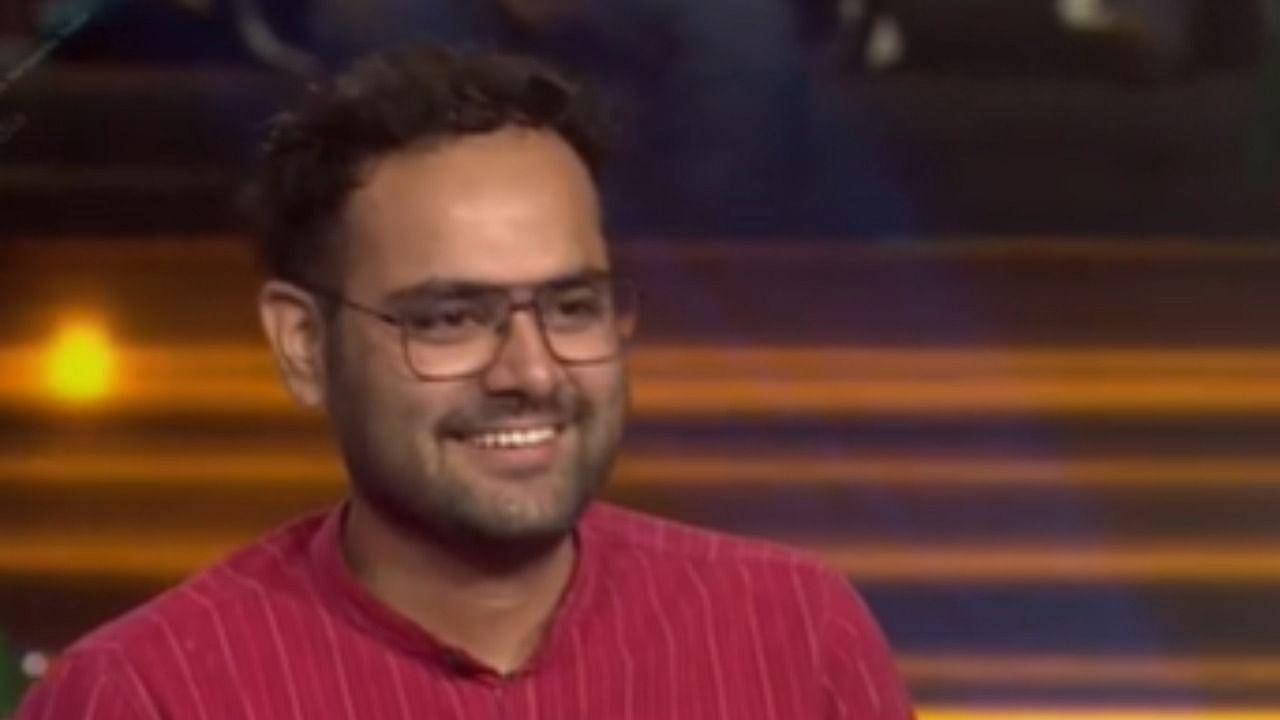 KBC 13 : अक्षय ज्योत ने 6 लाख 40 हजार रुपये जीतकर क्विट किया शो, जानिए किस सवाल का नहीं दे पाए जवाब