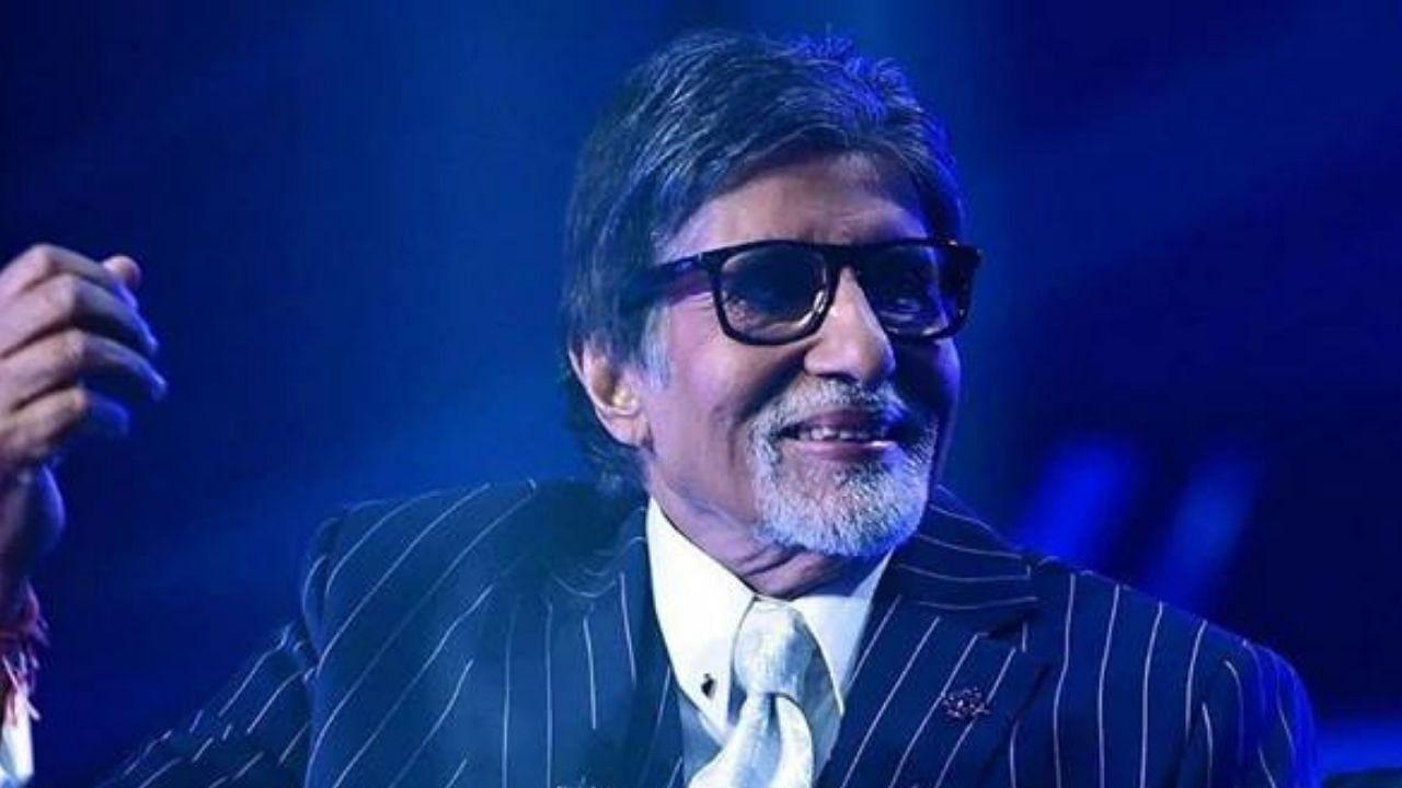 KBC 13 : जब 'सात हिंदुस्तानी' के निर्देशक को लगा घर से भाग आए हैं अमिताभ बच्चन, बिग बी ने सुनाया ये मजेदार किस्सा