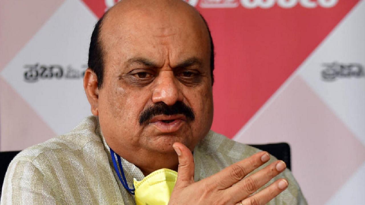 कर्नाटक: NEP 2020 को लागू करने पर चर्चा के लिए तैयार, गठित की गई समिति, मुख्यमंत्री ने दी जानकारी
