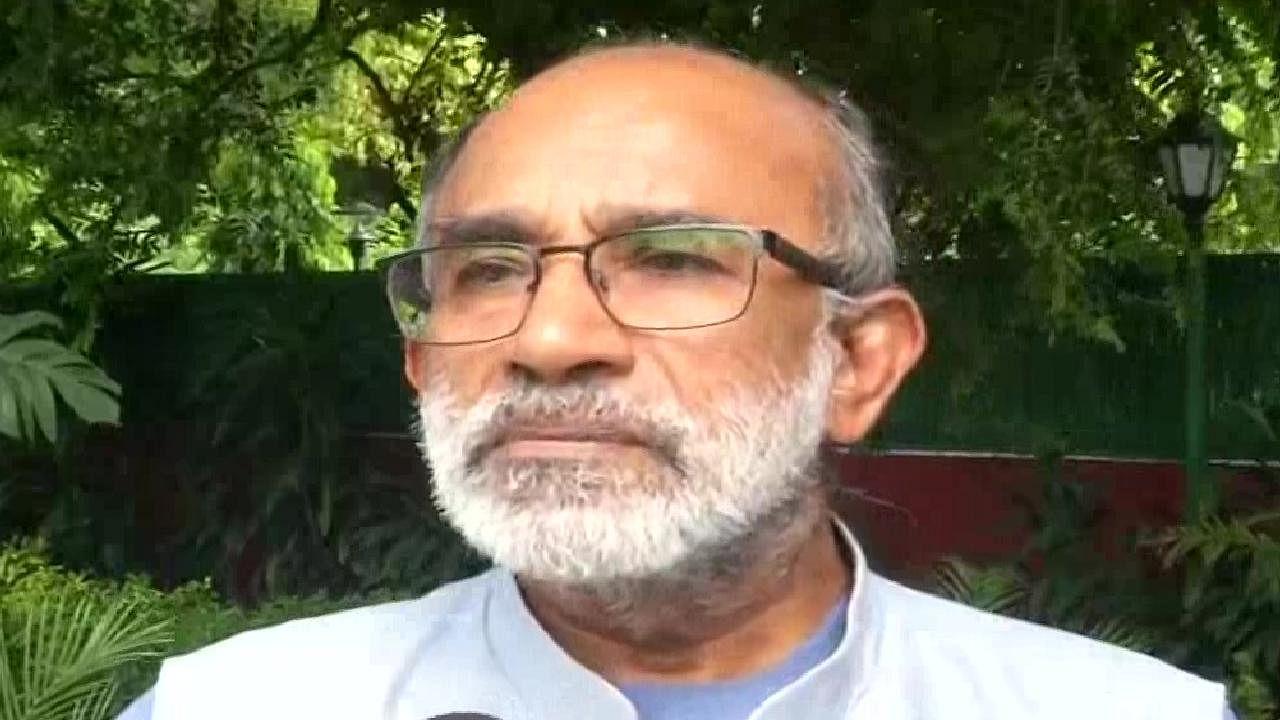 केरल : 'LDF-UDF ने बनाया तालिबानी माहौल, 5-10 साल में होगी अफगानिस्तान जैसी हालत', बोले पूर्व केंद्रीय मंत्री केजे अल्फोंस