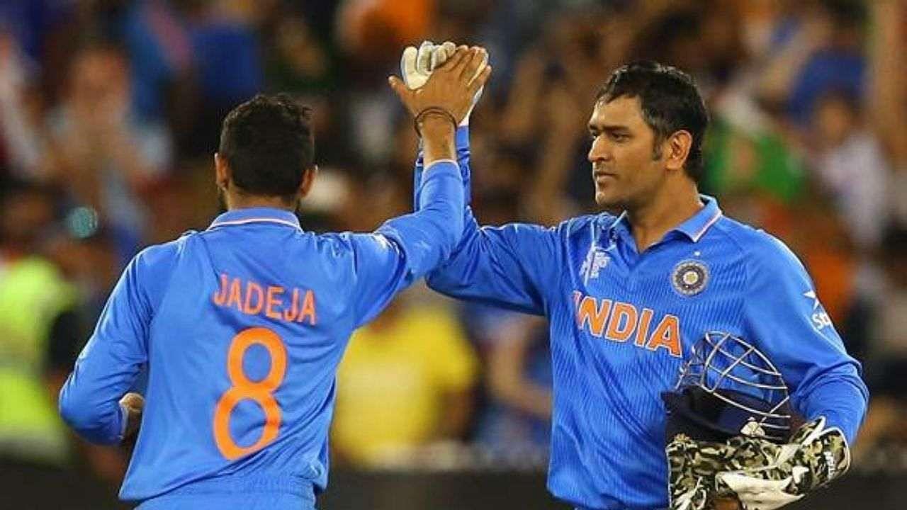 टीम इंडिया में रवींद्र जडेजा को बहुत याद आते हैं एमएस धोनी, बोले- 12 साल का है हमारा साथ