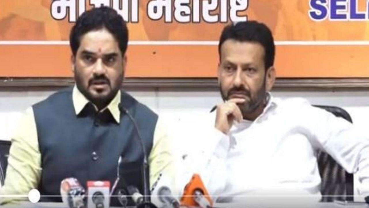 महाराष्ट्र: ओबीसी आरक्षण के मुद्दे पर बीजेपी का राज्यव्यापी आंदोलन, महाविकास आघाडी सरकार के खिलाफ आज जगह-जगह होंगे प्रदर्शन