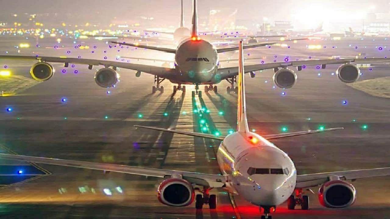 Maharashtra: मुंबई एयरपोर्ट पर कस्टम विभाग की बड़ी कार्रवाई!  25 करोड़ रुपए की हेरोइन के साथ मां-बेटी गिरफ्तार