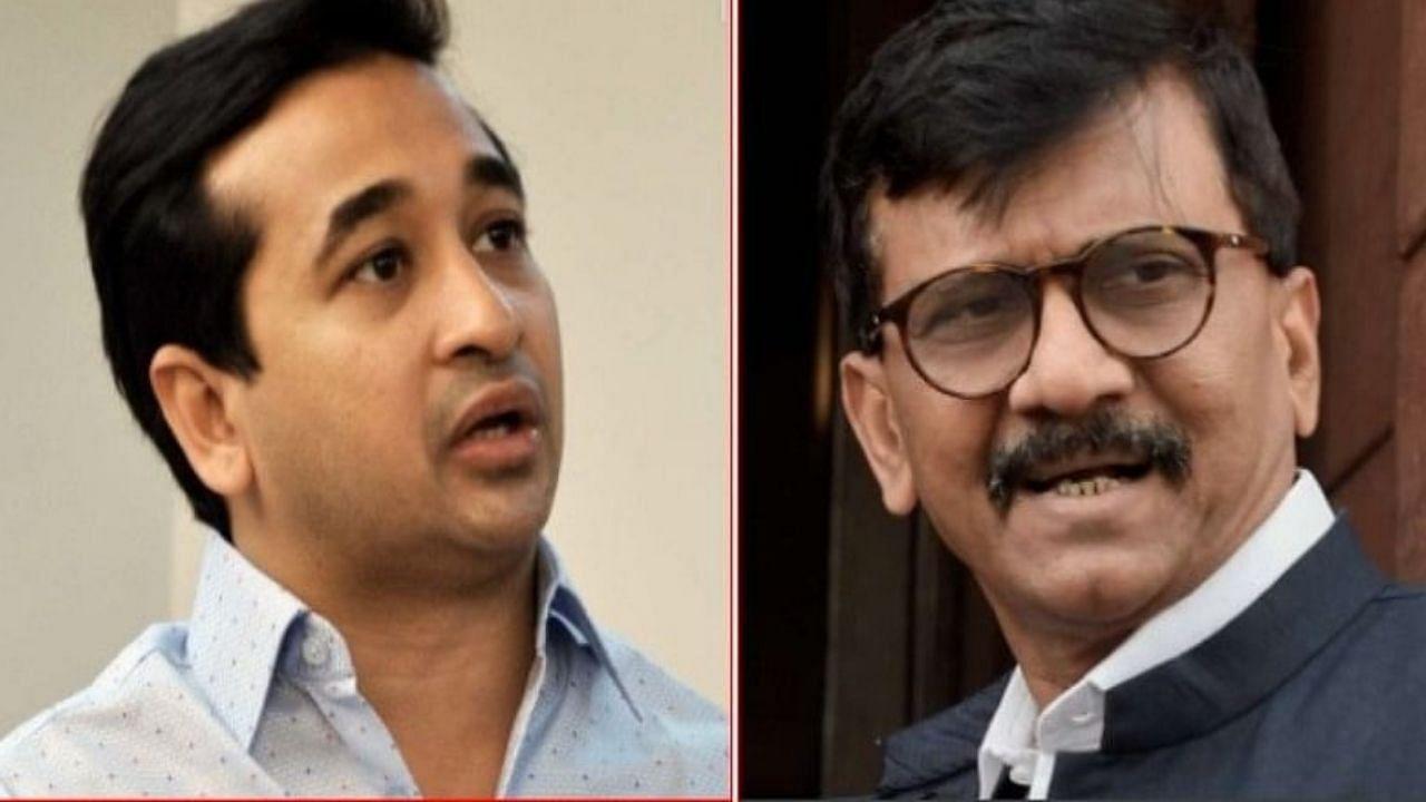 Maharashtra: गुजरात विकास की राह पर है, तो सीएम क्यों बदला? शिवसेना के इस हमले का बीजेपी ने दिया जवाब, 'कोरोना कंट्रोल में है तो BMC कमिश्नर क्यों बदला?'