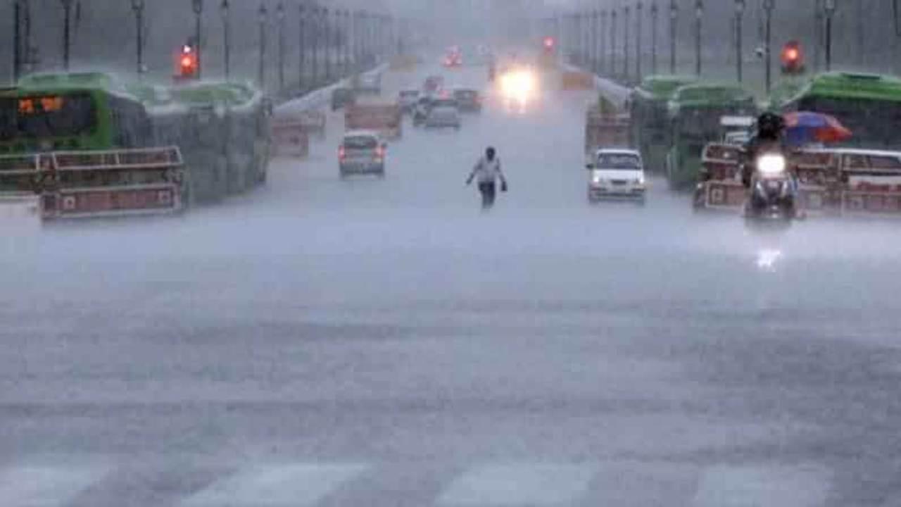 Maharashtra Rain: मुंबई में ज़ोरदार बारिश कायम, कोंकण सहित पश्चिम महाराष्ट्र में ऑरेंज अलर्ट, राज्य भर में मूसलाधार बरसात होने की चेतावनी जारी