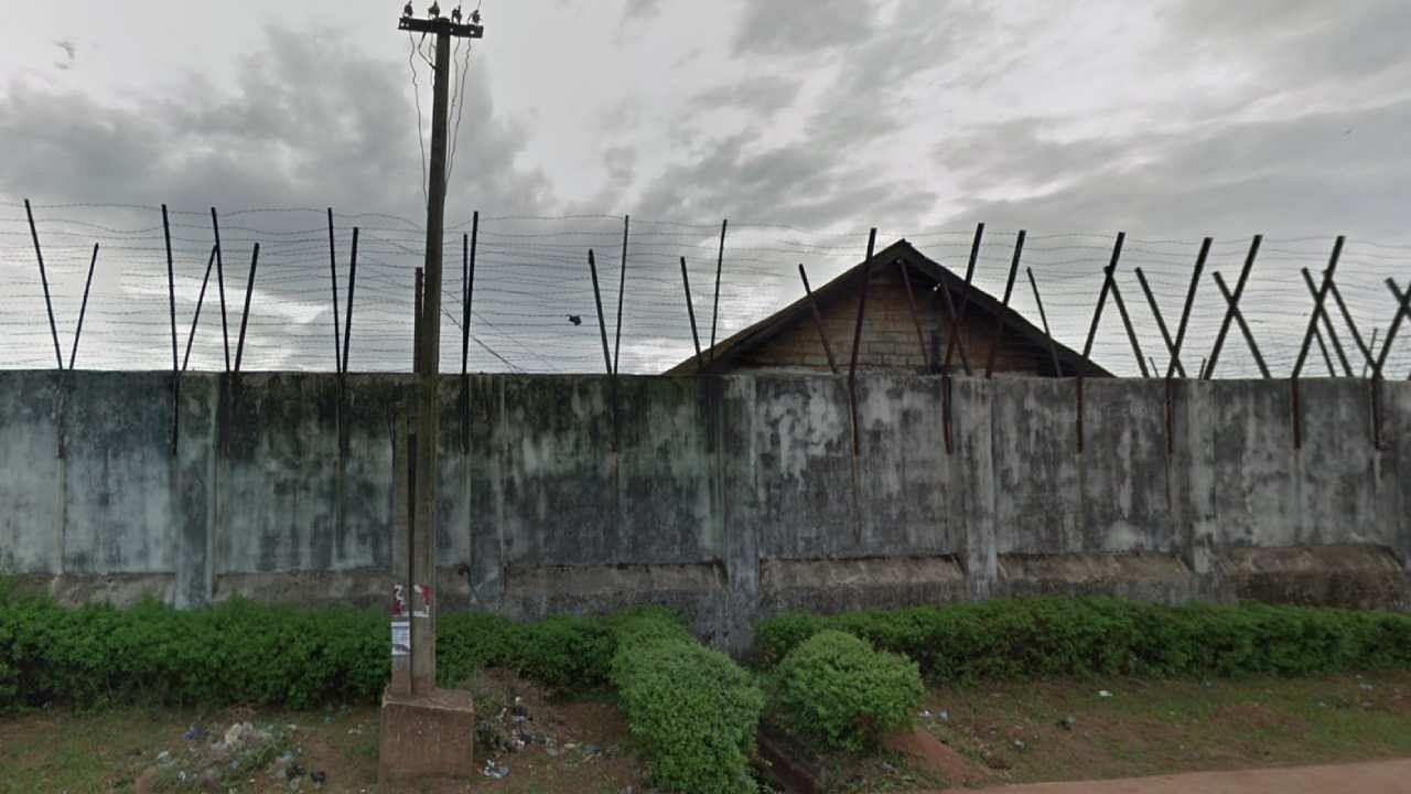 नाइजीरिया में राजधानी अबुजा के करीब जेल पर बड़ा हमला, 266 कैदी फरार