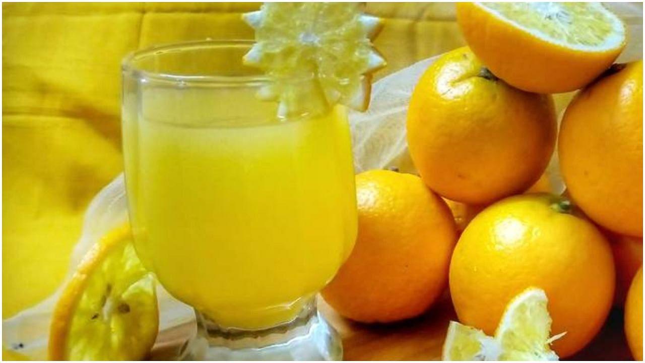 Mosambi Juice Benefits : रोजाना एक गिलास मौसंबी जूस पीने के फायदे
