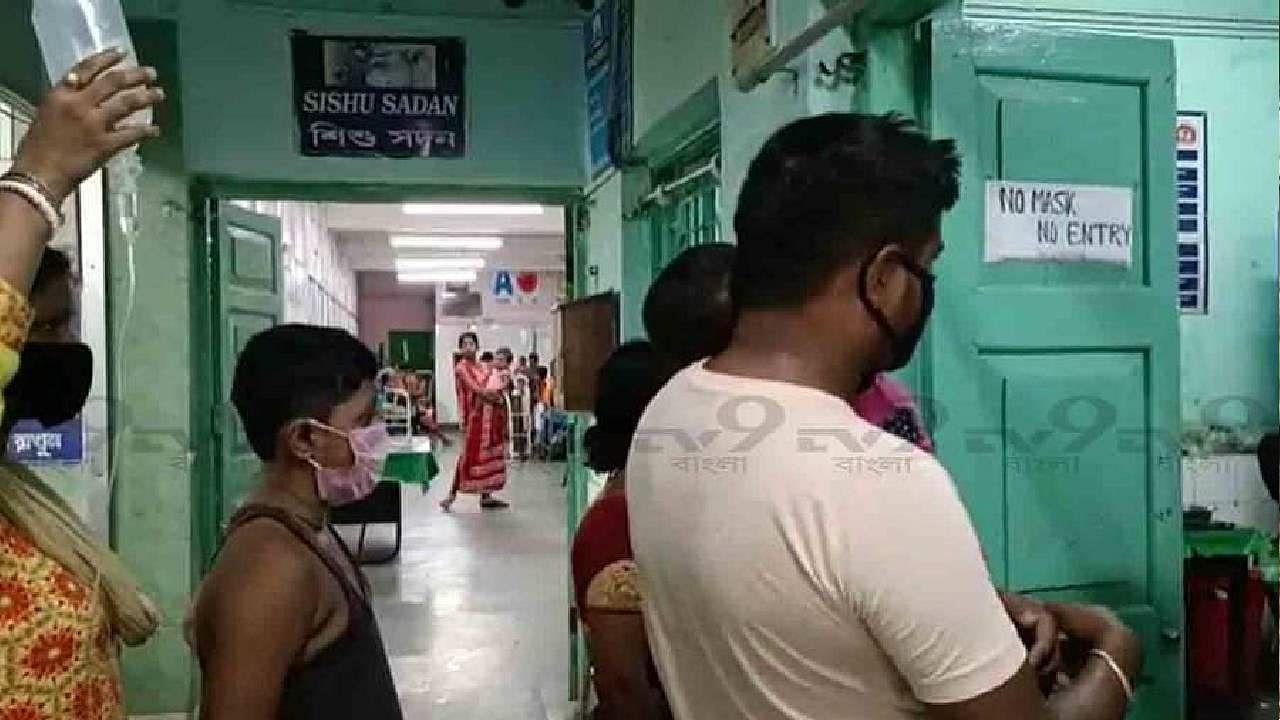 Mysterious Fever: उत्तर बंगाल में बच्चों पर अनजाने फीवर का कहर, 4 की मौत, 500 से अधिक बीमार