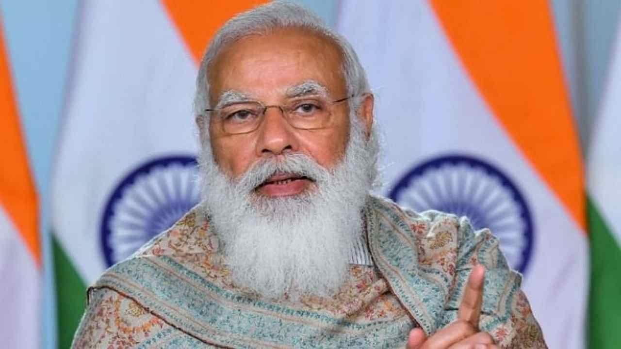 Namo@71: 'ये मुझे और भी अधिक मेहनत करने की शक्ति देता है', जन्मदिन पर बधाई देने वालों का पीएम मोदी ने किया धन्यवाद