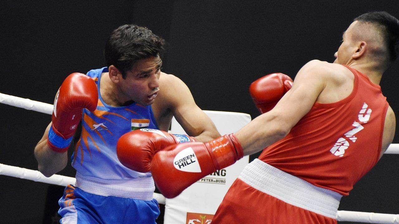 National Boxing Championship: मोहम्मद हुसामुद्दीन ने क्वार्टरफाइनल में बनाई जगह, सचिन का भी शानदार प्रदर्शन जारी