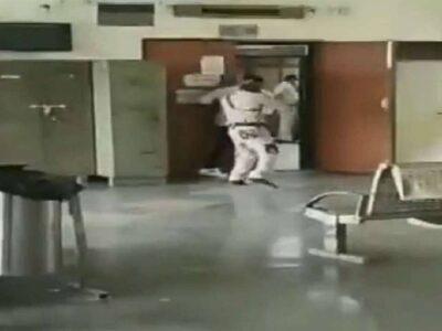 TV9 EXCLUSIVE : दिनदहाड़े गोलीकांड और अपनी ही कोर्ट में 3-3 मौत के मुकदमें में क्या खुद 'जज साहब' होंगे चश्मदीद गवाह?