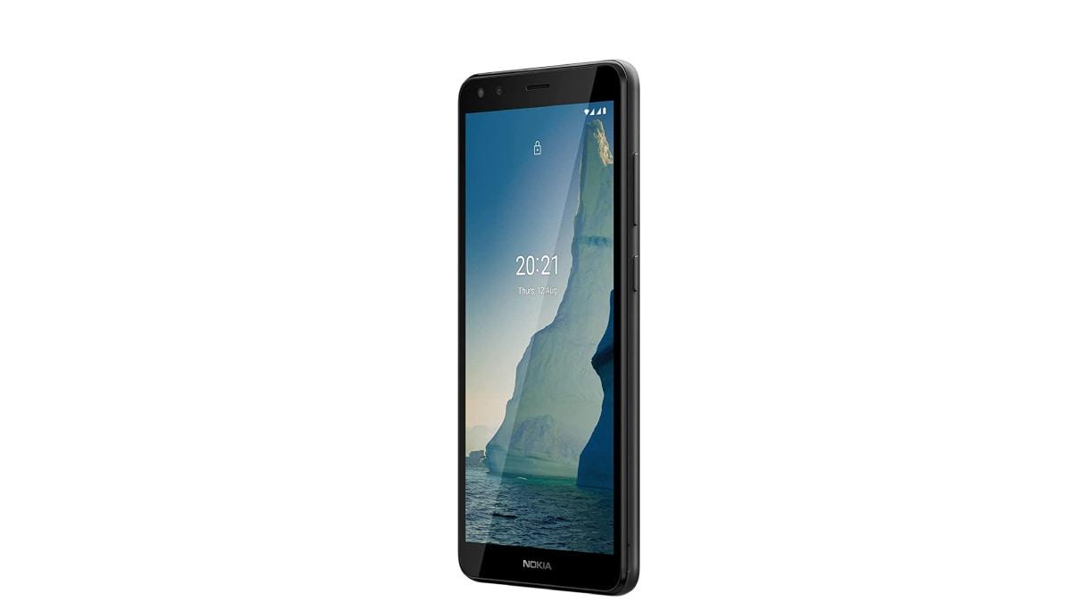 Rs 5,999 की कीमत में लॉन्च हुआ Nokia C01 Plus, इन खूबियों से लैस है फोन