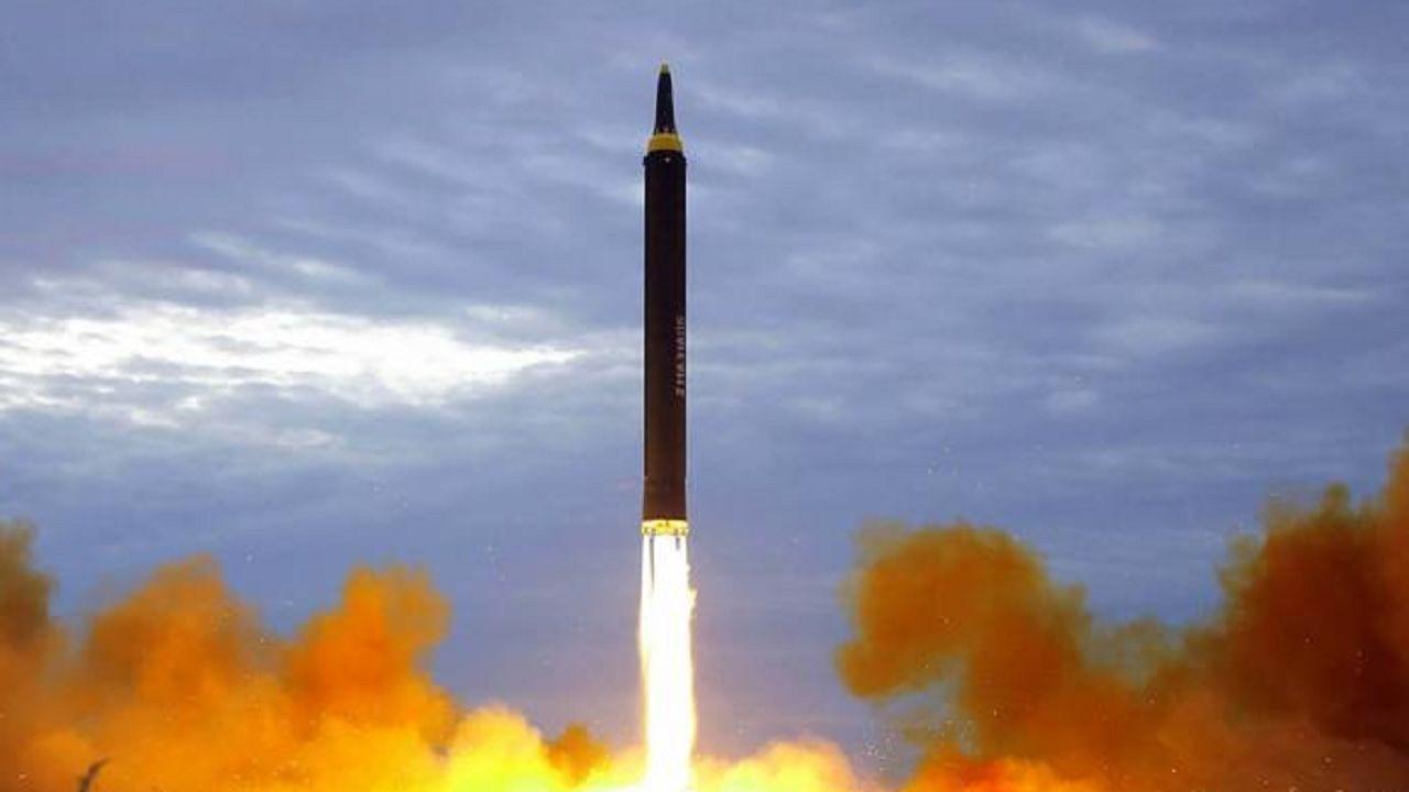 उत्तर कोरिया की हथियारों की भूख बढ़ी! लंबी दूरी की क्रूज मिसाइलों का किया परीक्षण, किम के 'सपने' को साकार कर रहा देश
