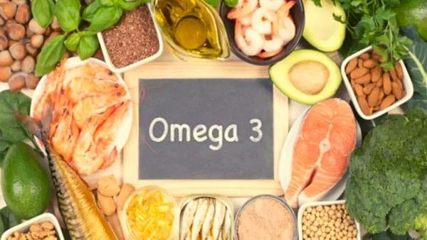 Omega-3 Rich Foods : जानिए किन फूड्स से मिलता है ओमेगा-3 फैटी एसिड, शरीर के लिए क्यों जरूरी है!