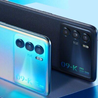 Oppo K9 Pro स्मार्टफोन 26 सितंबर को होगा लॉन्च, 64MP कैमरा से हो सकता है लैस