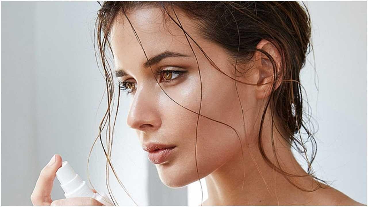 Orange Face Mist : निखरी त्वचा के लिए आजमाएं ऑरेंज फेस मिस्ट