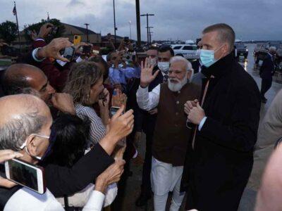 PM Modi in US: वॉशिंगटन में पीएम मोदी ने कहा, भारतीय प्रवासी देश की सबसे बड़ी ताकत