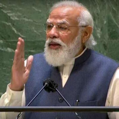 'UNGA में एक 'स्टेट्समैन' की तरह बोले पीएम मोदी', एक्सपर्ट्स ने बताया प्रधानमंत्री का ये भाषण क्यों है बेहद अहम
