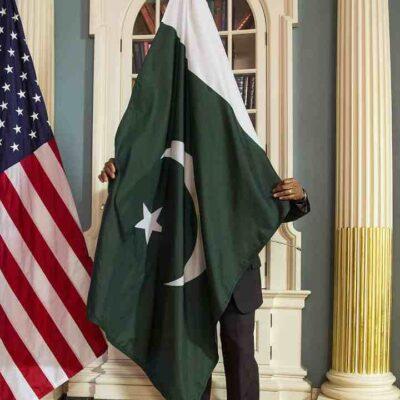 पीएम मोदी फिर पहुंचेंगे व्हाइट हाउस तो पाकिस्तान के पीएम इमरान खान को अब तक है जो बाइडेन की पहली कॉल का इंतजार