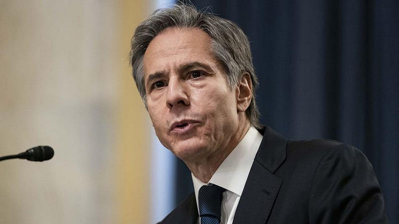 'पाकिस्तान ने हक्कानी नेटवर्क ही नहीं, तालिबान के आतंकियों को भी दी पनाह', बोले अमेरिकी विदेश मंत्री एंटनी ब्लिंकन