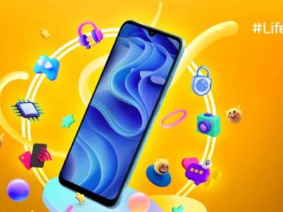 Poco C31 फोन भारत में 30 सितंबर को होगा लॉन्च, Flipkart पर होगी सेल