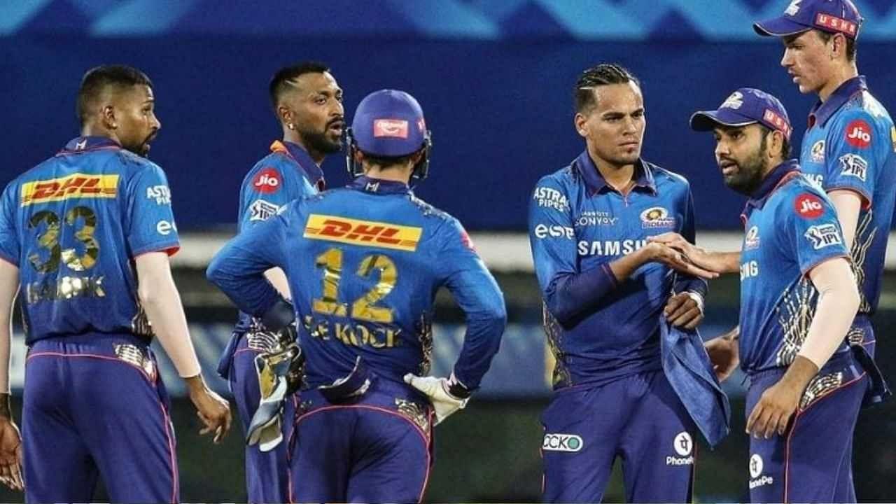 IPL का टलना मुंबई इंडियंस के लिए रहा फायदेमंद, गौतम गंभीर ने बताई वजह
