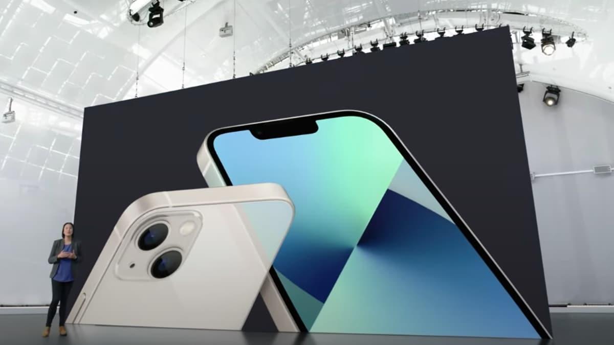 iPhone 13 मॉडल्स की भारत में आज से शुरू होगी प्री-बुकिंग, जानें कीमत और ऑफर्स