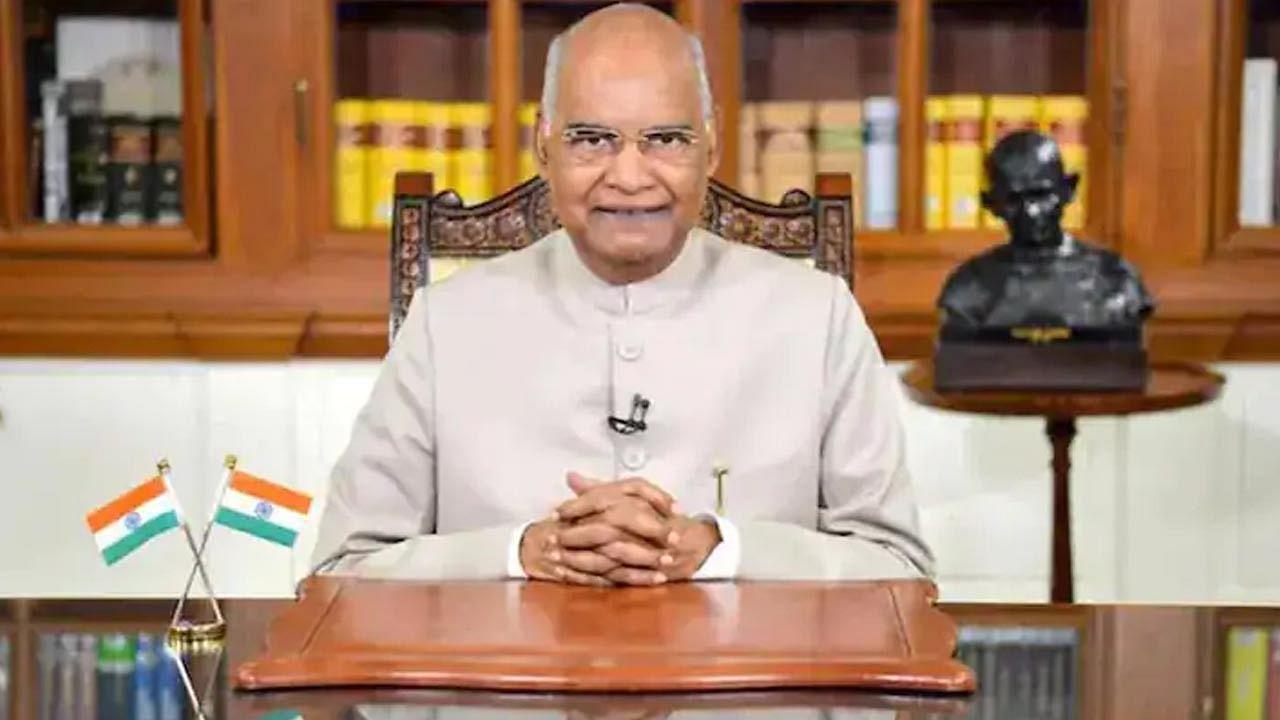 राष्ट्रपति ने कोविड-19 के खिलाफ लड़ाई में नर्सों के योगदान की सराहना की, कहा- 'इस बलिदान के लिये देश हमेशा उनका कर्जदार रहेगा'