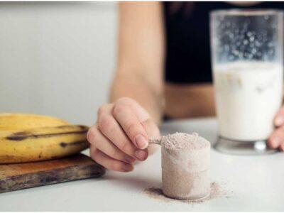 Protein Powder : इन सामग्रियों का इस्तेमाल करके घर पर बनाएं प्रोटीन पाउडर