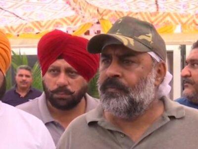 Punjab Cabinet Expansion: 'मिनिस्टरशिप एक जिम्मेदारी है, सिर्फ पद नहीं', मंत्रिमंडल विस्तार से पहले बोले कांग्रेस विधायक परगट सिंह