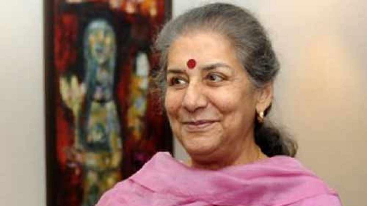 Punjab Crisis: अंबिका सोनी ने ठुकराया पंजाब के CM पद का ऑफर! सोनिया गांधी ने लगाई थी नाम पर मुहर, चंद घंटों में ऐसे बदली सियासी तस्वीर