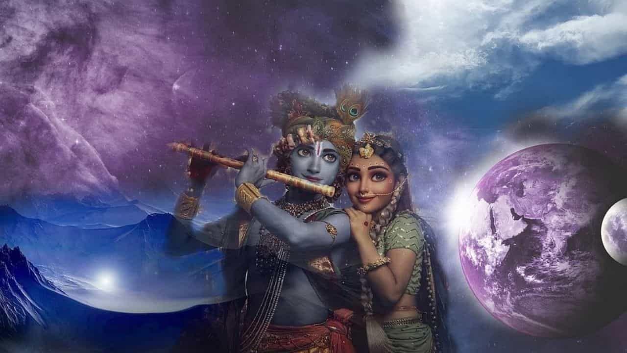 Radha Ashtami 2021 : जानिए इस शुभ दिन की तिथि, समय, महत्व और अनुष्ठान के बारे में