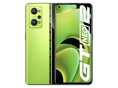 120Hz डिस्प्ले और 64MP कैमरे के साथ Realme GT Neo 2 फोन लॉन्च, जानें कीमत