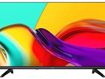 Realme Smart TV Neo 32-इंच भारत में लॉन्च, कीमत मात्र 14,999 रुपये