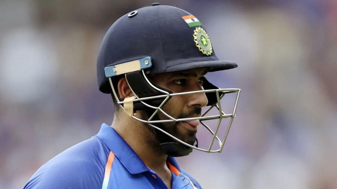 रोहित शर्मा नहीं हैं चोटिल, जानबूझकर CSK के खिलाफ नहीं खेले, टीम इंडिया के लिए दे रहे कुर्बानियां!