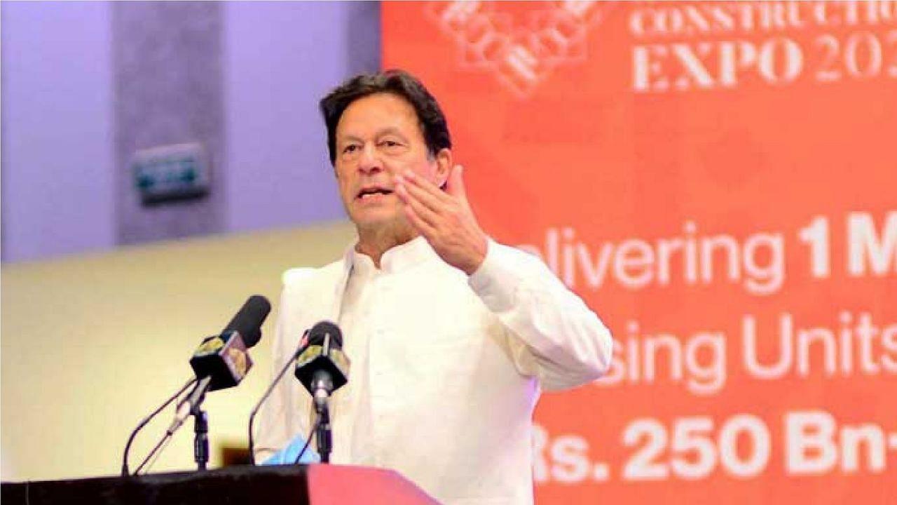 SCO Summit 2021: एससीओ सम्मेलन के लिए ताजिकिस्तान जाएंगे इमरान खान, आपसी संबंधों पर करेंगे द्विपक्षीय वार्ता