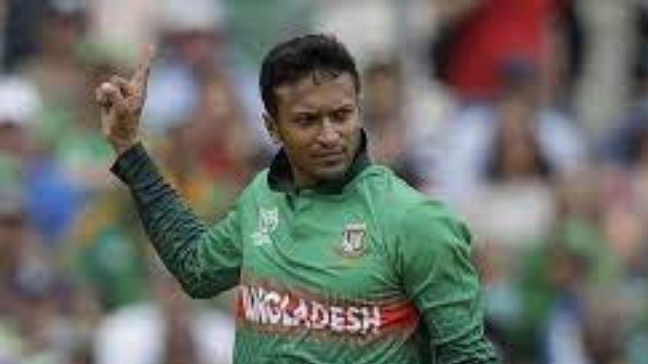 शाकिब अल हसन ने बांग्लादेश के लिए तैयार किया T20 World Cup जीतने का प्लान, IPL में करेंगे ये काम