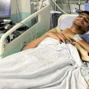 Tokyo Paralympics में कांस्य पदक जीतने वाले शरद कुमार के दिल में आई सूजन, एम्स में भर्ती