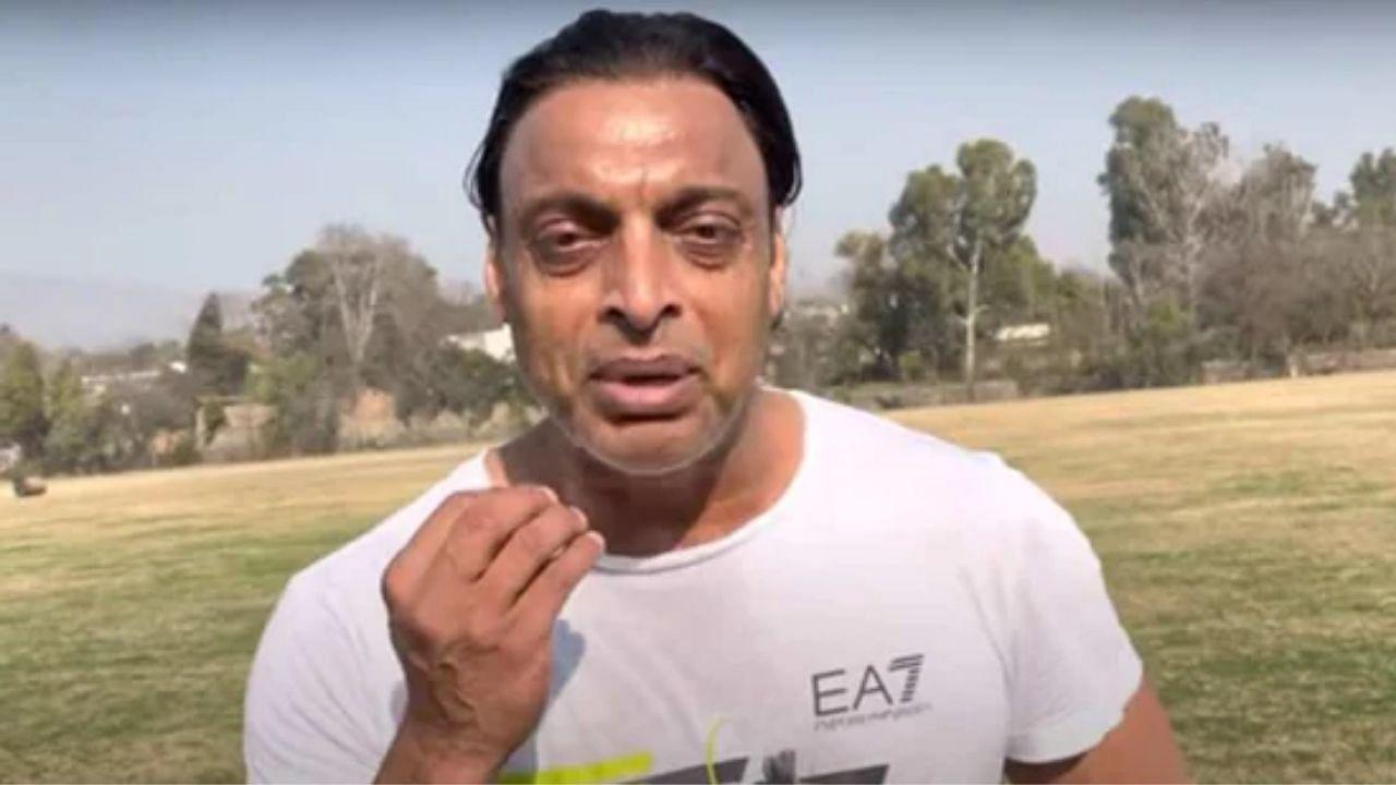 पाकिस्तान का दौरा रद्द करने को लेकर न्यूजीलैंड पर बिफरे शोएब अख्तर, सुनाई खरी खोटी, कहा- क्रिकेट खत्म कर दिया