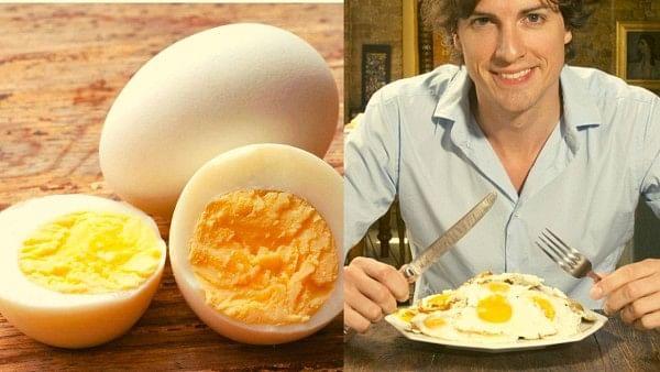 Side Effects of Egg : अंडे खाने वाले हो जाएं सावधान, कहीं आपकी मुश्किलें न बढ़ा दें इसके साइड इफेक्ट्स