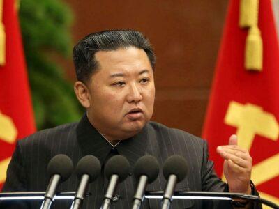 दक्षिण कोरिया ने उत्तर कोरिया से हॉटलाइन बहाल करने को कहा, तनाव बढ़ाने के बाद अब रियायत मांग सकते हैं किम जोंग उन